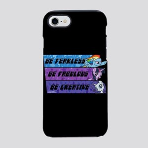 My Little Pony Be Fearless F iPhone 8/7 Tough Case