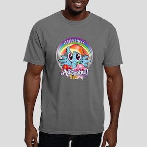 My Little Pony Current M Mens Comfort Colors Shirt
