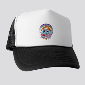 My Little Pony Current Mood Awesome Trucker Hat