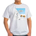 Winter Camping Light T-Shirt