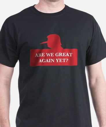 Great again png T-Shirt