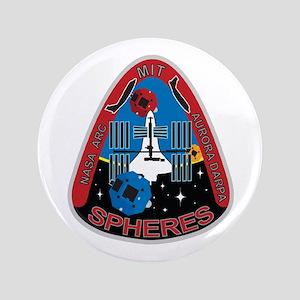 SPHERES Logo Button