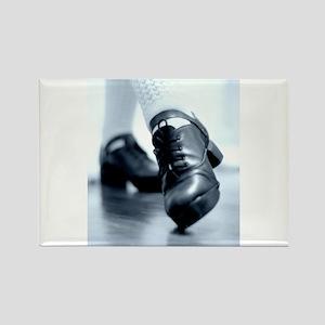 Hard Shoes II Magnets