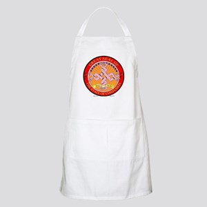 State of Confusion BBQ Apron