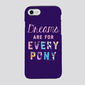 My Little Pony Dreams Every iPhone 8/7 Tough Case