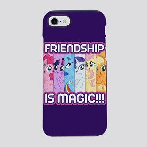 My Little Pony Friendship is iPhone 8/7 Tough Case