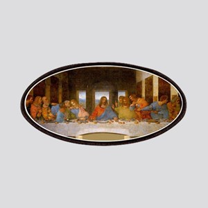 The Last Supper Leonardo Da Vinci Patch