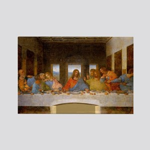 The Last Supper Leonardo Da Vinci Magnets