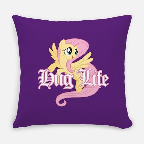 My Little Pony Hug Life Everyday Pillow