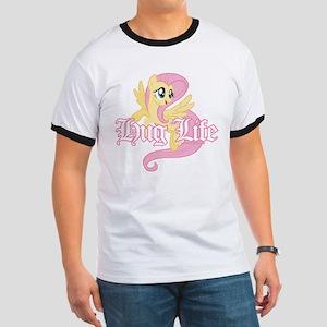 My Little Pony Hug Life Ringer T