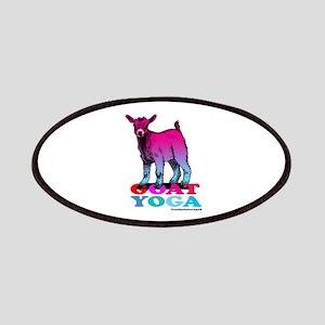 Goat Yoga 2 Patch