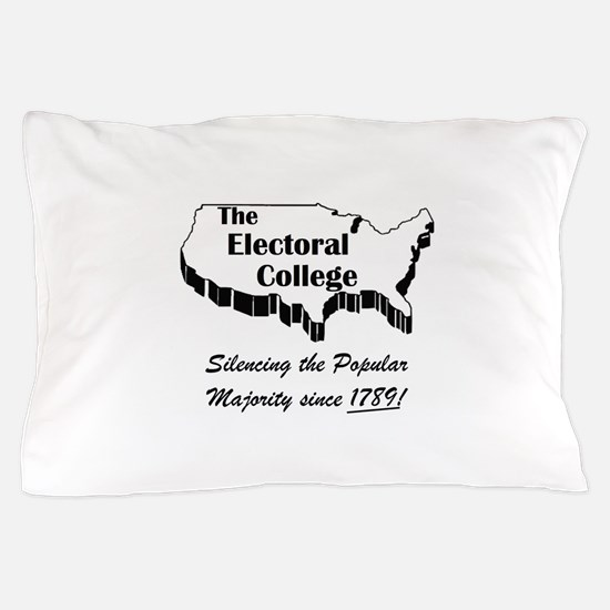 Electoral Pillow Case