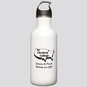 Electoral Stainless Water Bottle 1.0L