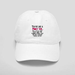 Pinky Toe Cap