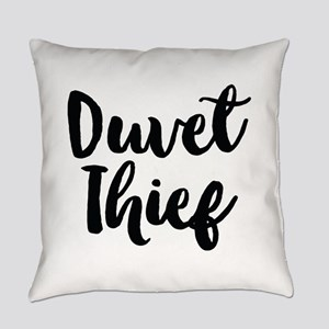 Duvet Thief Everyday Pillow