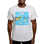 Barracuda Attitude Light T-Shirt