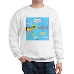 Barracuda Attitude Sweatshirt
