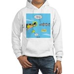 Barracuda Attitude Hooded Sweatshirt