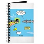 Barracuda Attitude Journal