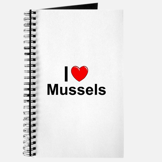 Mussels Journal