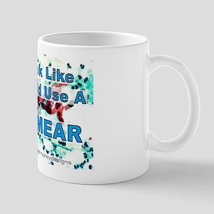 You Could Use a Pap Smear Mug