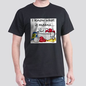 Missing New Orleans: Crawboil Ash Grey T-Shirt