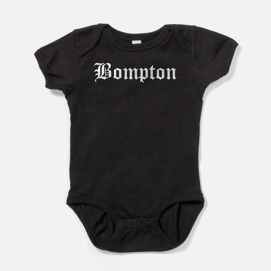 Bompton White Body Suit