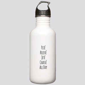 Ballet All Day Stainless Water Bottle 1.0L