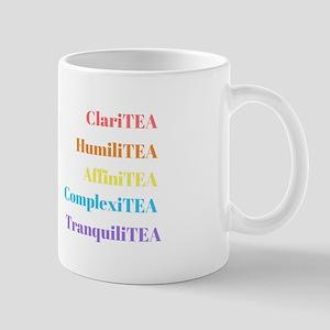 Tranquilitea Mugs
