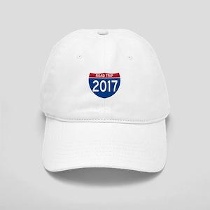 Road Trip 2017 Cap