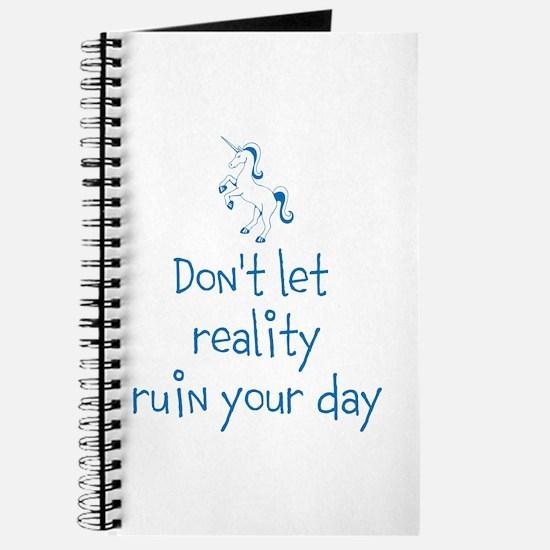 Reality Rush Journal