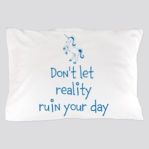 Reality Rush Pillow Case