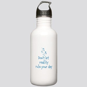 Reality Rush Water Bottle