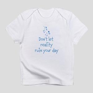7829fa62 Funny Unicorn Short Sleeve Baby T-Shirts - CafePress