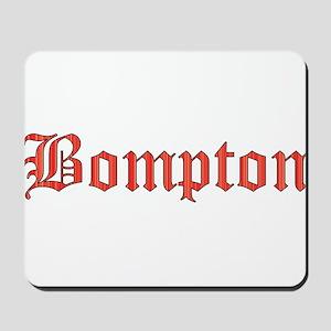 Bompton Mousepad