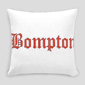 Bompton Everyday Pillow