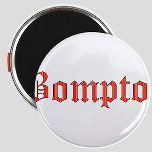 Bompton Magnets