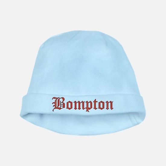 Bompton baby hat