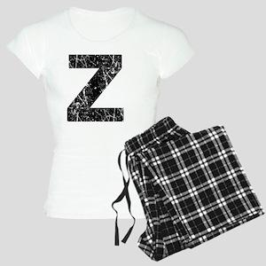 Z (Black) Pajamas