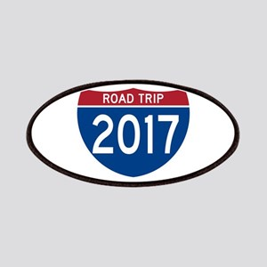 Road Trip 2017 Patch