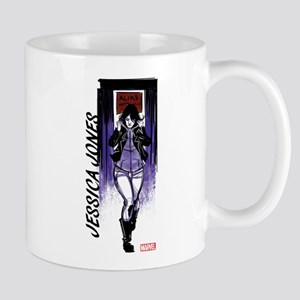 Jessica Jones Walking Mug