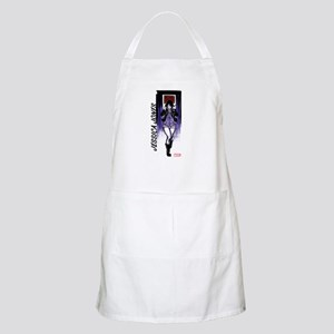 Jessica Jones Walking Apron