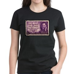 Pulitzer Stamp T-Shirt
