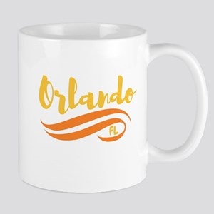 Orlando FL Mugs