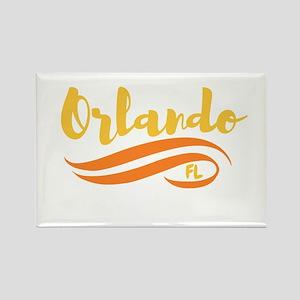 Orlando FL Magnets