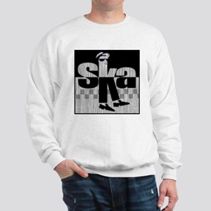 SKA Dancing 1 Sweatshirt
