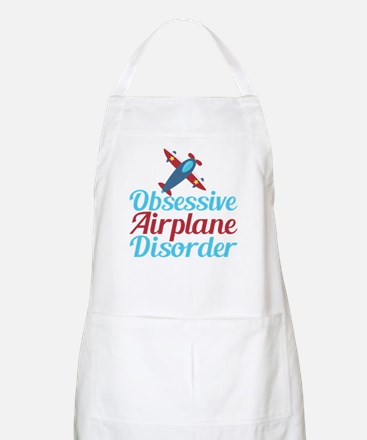 Cool Airplane Apron