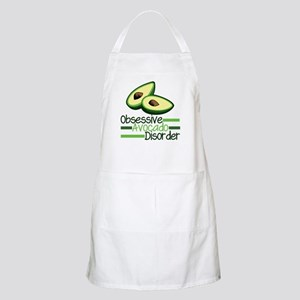 Cute Avocado Apron
