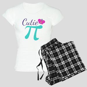 Cutie Pi Women's Light Pajamas