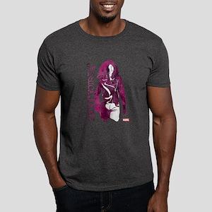 Jessica Jones Silhouette Dark T-Shirt